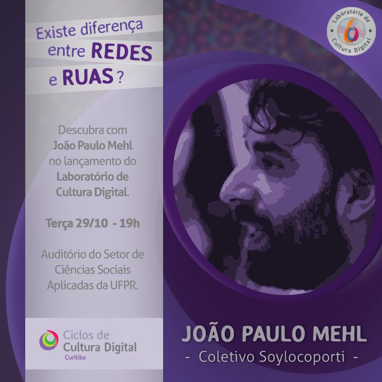 Coletivo Soylocoporti - João Paulo Mehl