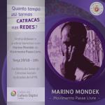 Movimento Passe Livre - Marino Mondek