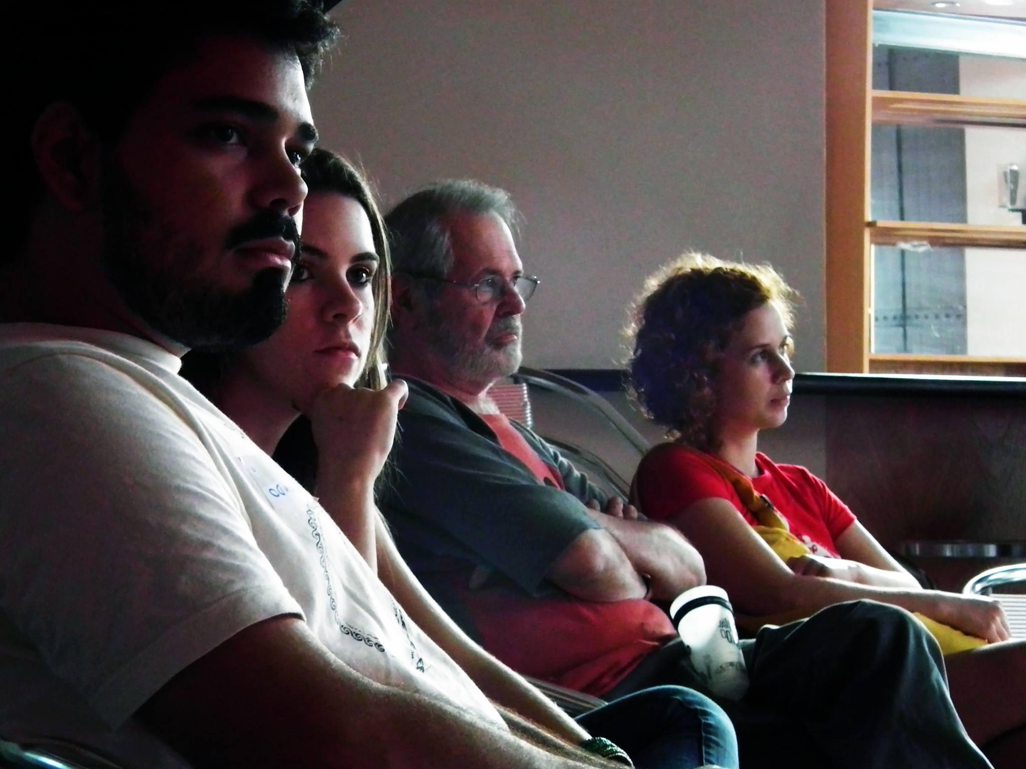 Festival Mundo recebe o Ciclo de Cultura Digital * João Pessoa
