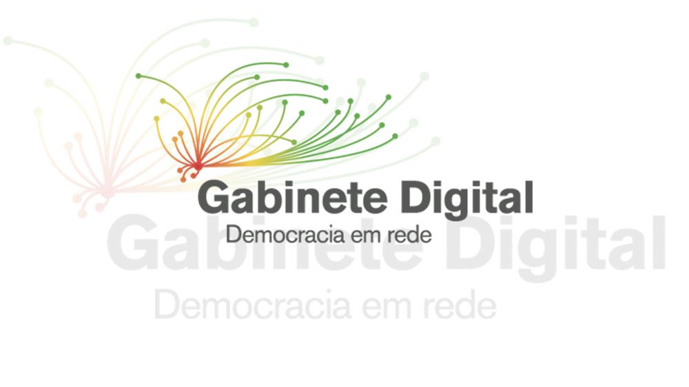 Novas formas de participação social e a experiência do Gabinete Digital do RS