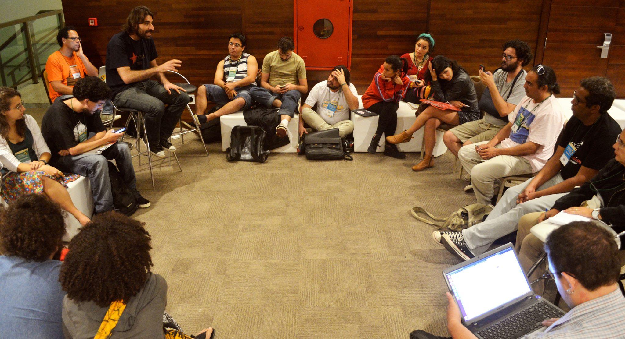 Autonomia tecnológica das organizações em debate na 3a CNC